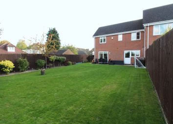 Thumbnail 3 bedroom semi-detached house for sale in Wickstead Avenue, Leagrave, Luton
