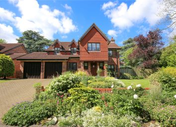 Thumbnail 5 bed detached house for sale in The Ridgeway, Westbury-On-Trym, Bristol