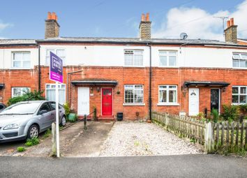 2 bed terraced house for sale in Horton Hill, Epsom KT19