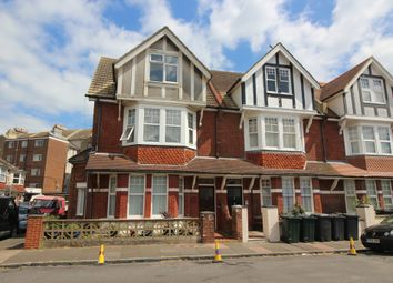 Thumbnail 1 bed flat to rent in Latimer Road, Redoubt, Eastbourne