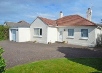 Thumbnail 3 bed detached bungalow for sale in Cannan Avenue, Kirk Michael