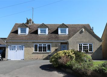 Thumbnail 5 bed detached house for sale in Malleson Road, Gotherington, Cheltenham