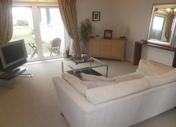 Thumbnail 1 bed flat to rent in Erebus Drive, Woolwich Riverside