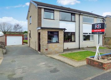 Thumbnail 3 bed semi-detached house for sale in Sunnybank Road, Bolton Le Sands, Carnforth