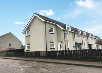Thumbnail 2 bedroom end terrace house for sale in 1 Mccallum Court, Lochgilphead