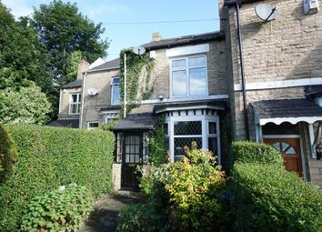 Thumbnail 2 bed terraced house for sale in Lydgate Lane, Crookes, Sheffield