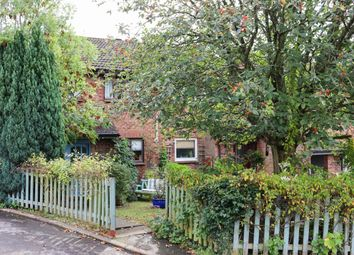 Thumbnail 3 bed end terrace house for sale in Appledown Close, Alresford