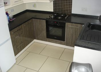 Thumbnail 2 bed terraced house to rent in Manor Rise, Newsome, Huddersfield