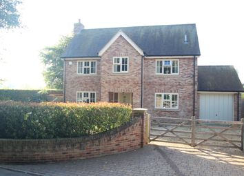 4 bed detached house for sale in Eastcourt, Burbage SN8