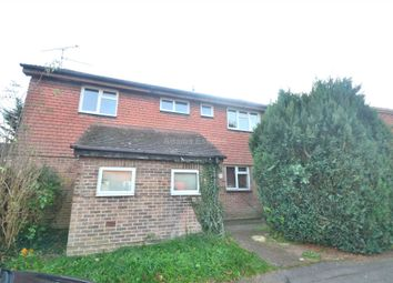 Thumbnail 4 bed detached house to rent in Easby Way, Lower Earley, Reading