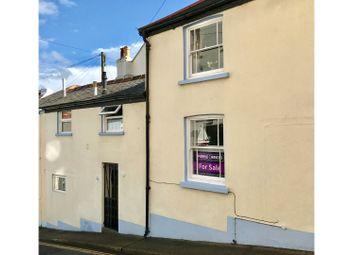 Thumbnail 3 bedroom terraced house for sale in Lower Meddon Street, Bideford