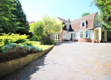 3 bed detached house for sale in West Cross Lane, West Cross, Mumbles, Swansea SA3