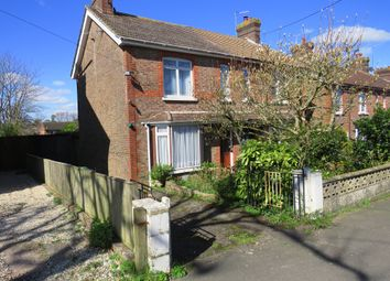 Thumbnail 2 bedroom semi-detached house for sale in Western Road, Haywards Heath