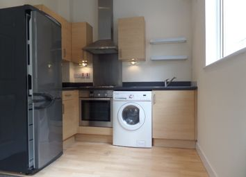 Thumbnail 1 bedroom flat to rent in Newland Street, City Centre, Gloucester