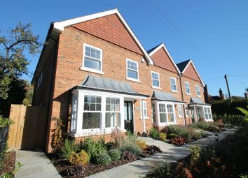 Thumbnail 3 bedroom terraced house for sale in Station Road, Gomshall, Guildford