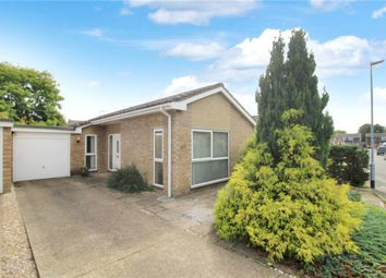 Thumbnail 3 bed bungalow for sale in Starfield Close, Ipswich, Suffolk
