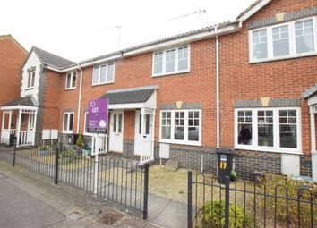Thumbnail 2 bed property to rent in Aelfric Meadow, Portishead, North Somerset