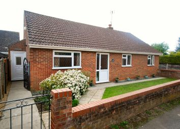 Thumbnail 3 bedroom bungalow to rent in Hilltop Lane, Saffron Walden
