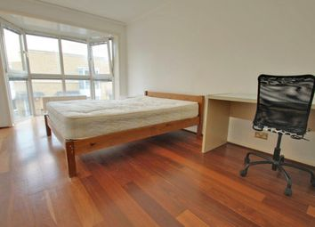 Thumbnail Room to rent in Royal Court, Surrey Quays