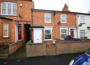 2 bed property for sale in Thompson Street, New Bradwell, Milton Keynes MK13