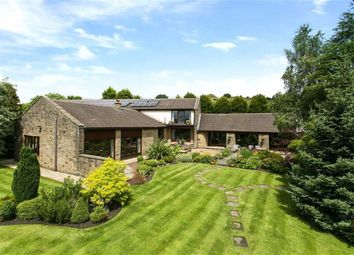 Thumbnail 5 bed detached house for sale in Mitton Avenue, Rossendale, Lancashire