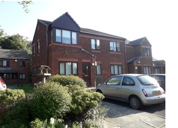 Thumbnail 2 bed flat for sale in Sylvan Court, Woolton, Liverpool