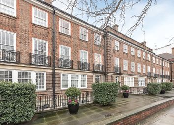 Thumbnail 3 bed flat for sale in Swinton House, 89 Gloucester Terrace, London