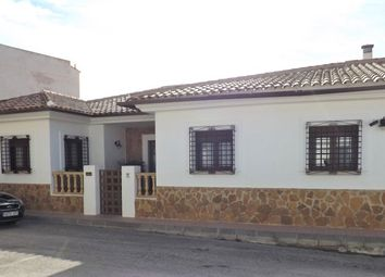 Thumbnail 4 bed villa for sale in Cps2401 Lorca, Murcia, Spain
