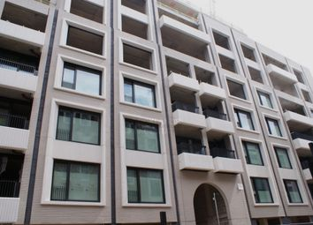Thumbnail 1 bed flat for sale in Rathbone Square, Gresse Street, London