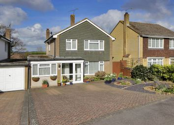 Thumbnail 4 bed property for sale in Home Platt, Sharpthorne, West Sussex