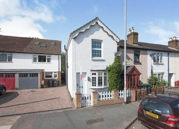 Thumbnail 2 bed detached house to rent in Red Lion Road, Surbiton