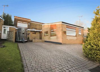 Thumbnail 3 bed link-detached house for sale in Shawclough Way, Rochdale