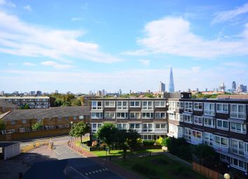 Thumbnail 1 bed flat to rent in Avondale Square, Bermondsey