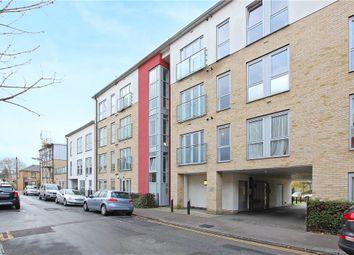 Thumbnail 1 bed flat for sale in Rosedene Terrace, Leyton, London
