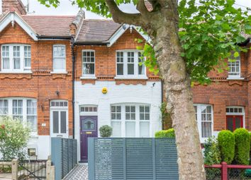 Thumbnail 2 bed terraced house for sale in Kenwood Road, Highgate, London