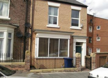 Thumbnail 3 bedroom flat for sale in Gray Road, Sunderland