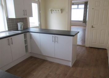 Thumbnail 4 bed end terrace house to rent in Park Place, Merthyr Tydfil