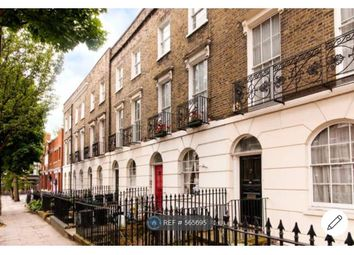 2 bed maisonette to rent in Canonbury Road, London N1