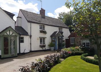 Thumbnail 2 bed cottage for sale in Worthington Lane, Breedon-On-The-Hill, Derby