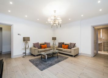 Thumbnail 3 bedroom flat to rent in Harrington Gardens, London