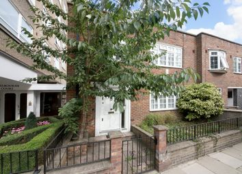 Thumbnail 4 bed terraced house to rent in Randolph Avenue, Maida Vale