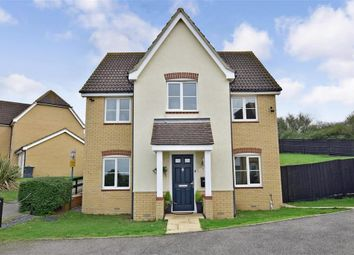 4 bed detached house for sale in Speedwell Road, Whitstable, Kent CT5