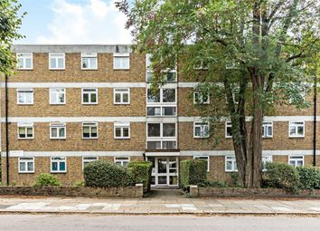 Thumbnail 3 bed flat for sale in Eaton Rise, London