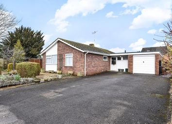 Thumbnail 3 bed detached bungalow for sale in Henley-On-Thames, Oxfordshire