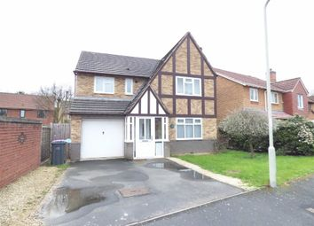 Thumbnail 4 bed detached house for sale in Woodbine Drive, Muxton, Telford, Shropshire