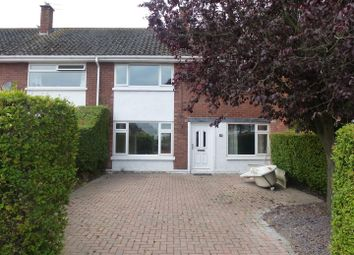 Thumbnail 3 bed terraced house to rent in Saxon Crossway, Winsford