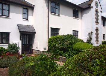 Thumbnail 2 bed flat for sale in Town Farm Court, Braunton