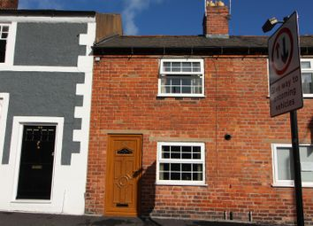 Thumbnail 1 bed terraced house for sale in Upper Brook Street, Oswestry