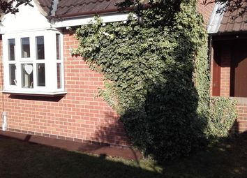 Thumbnail 1 bedroom property to rent in Langley Park, Kingswood, Hull