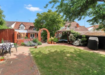 Thumbnail 2 bed detached house for sale in High Street, Bovingdon, Hemel Hempstead